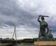 【波兰】华沙72小时,在浴火重生的城市,发现别样曼妙生活