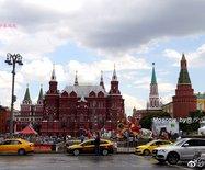 超过500年历史的大街,见证了俄罗斯阅兵,险些被拆除
