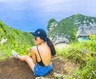 巴厘岛尚未开发的岛屿,可媲美天空之境