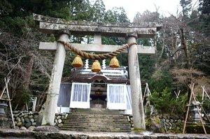 【日本】世界遗产白川乡,大山深处的童话秘境