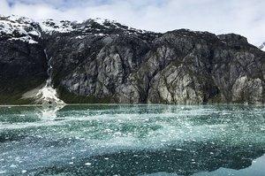 航海志·阿拉斯加(1):如此唯美空灵的地方,以后真的会消失吗?