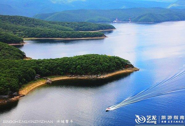镜泊湖十大绮丽景观和必去之地
