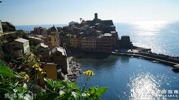 最适合海誓山盟的爱之路——意大利.五渔村及攻略