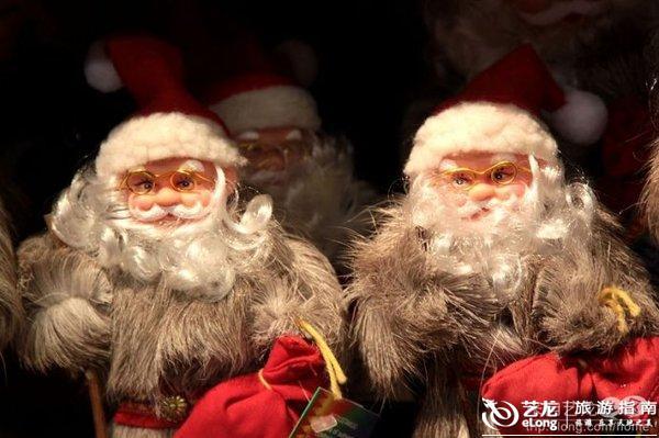 意大利圣诞节 圣诞酒会和大餐 还有诗歌来相配