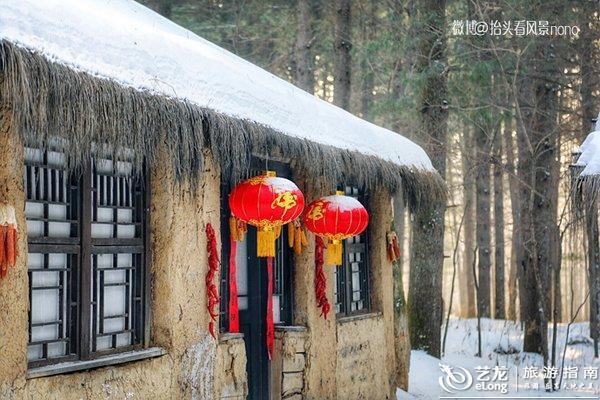 【黑龙江】国境之北一个有故事的冬天
