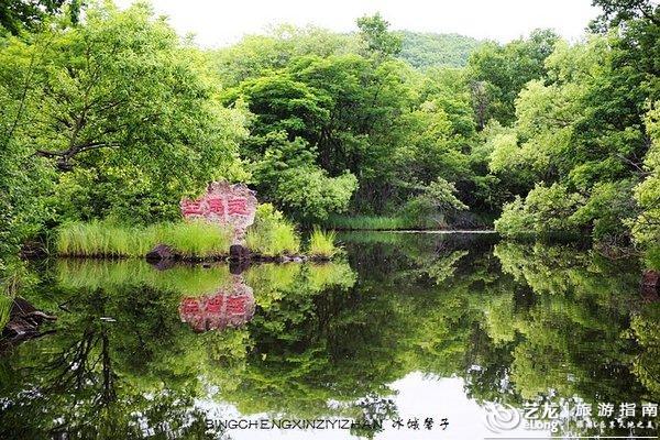 柔美紫菱湖,神秘亚马逊,一次清心洗肺之游
