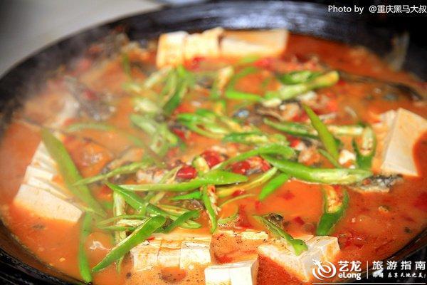 【美食拍美食】秀山舌尖中国一锅煮三省,重重庆美食上的季第二大叔图片