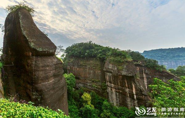广东丹霞山旅游全攻略,陆建华旅游摄影攻略-dota火枪手攻略3图片