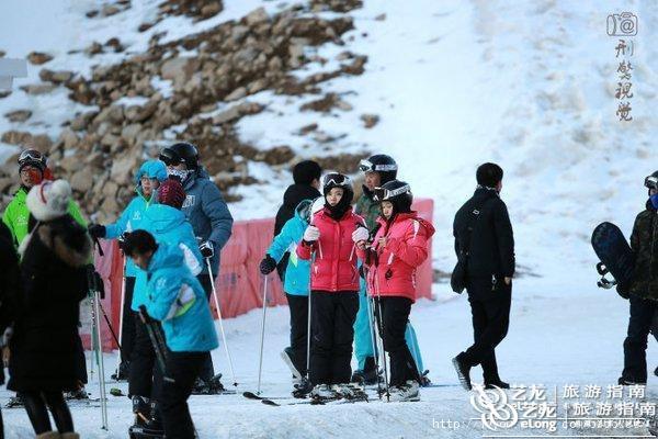 崇礼3天2起死亡事故 春节滑雪必须注意事项-艺龙旅游