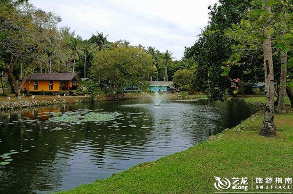 【印尼民丹岛】热带风情的娜湾海滨(图组46p)