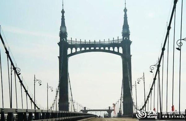 黑龙江旅行�_哈尔滨的地标性建筑都有哪些?推荐十个游人必到之地,冰城馨子