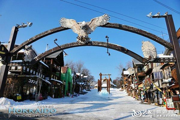 日本旅游地�_【北海道·阿寒湖】木雕的故乡,原住民聚集地「阿依努部落村」