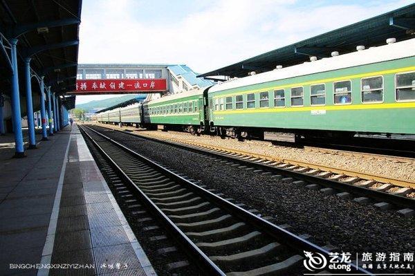 【中东铁路寻迹跨境自驾游】绥芬河,一座火车拉来的边境城市