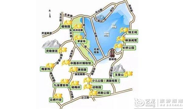 陇面县文峰镇地图