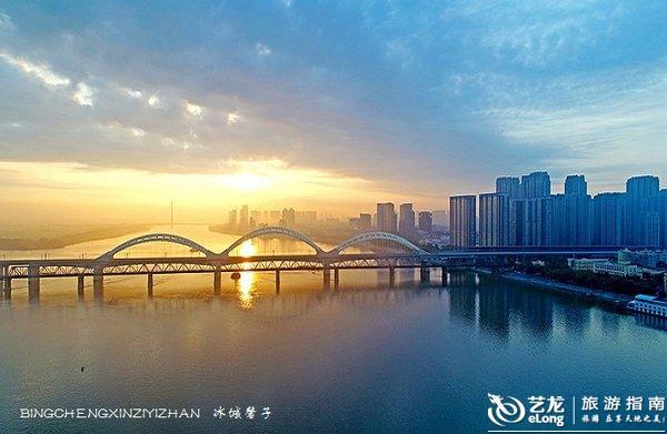 """黑龙江旅行�_""""中东铁路寻迹跨境自驾游""""线路与攻略,冰城馨子旅游攻略-艺"""