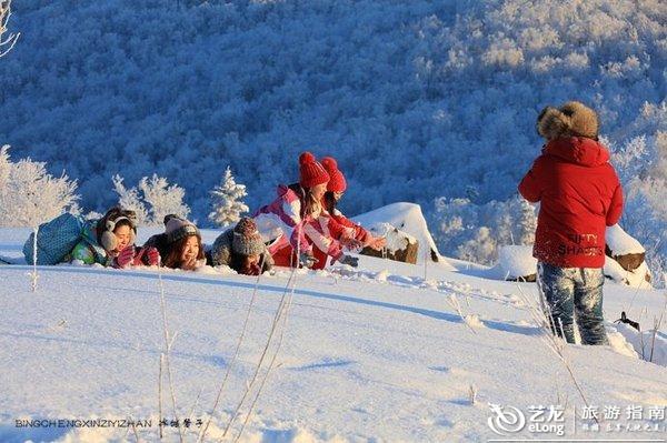 畅游中国雪乡衣食住行全攻略