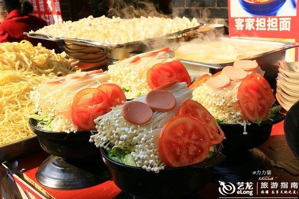 王中王一马中特【四川】成都小吃:好吃到停不下嘴的美食诱惑