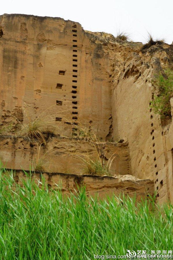 宁陕沟,不仅是旧石器时代的遗址--水洞蒙(之五幼儿园游戏大全攻略卡片图片