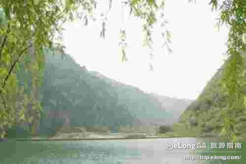 山里泉旅游区图片图片 山里泉旅游区攻略-艺龙景点td东方图片
