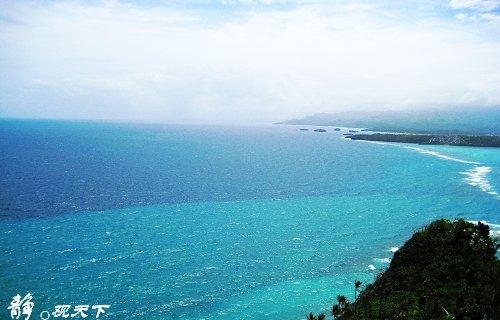 长滩岛图片