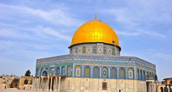 耶路撒冷图片