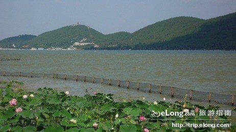 徐州-云龙湖