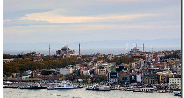 伊斯坦布尔图片