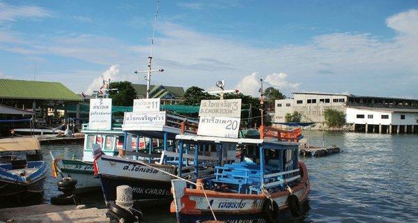 沙美岛旅游,沙美岛旅游攻略,3月沙美岛旅游攻略