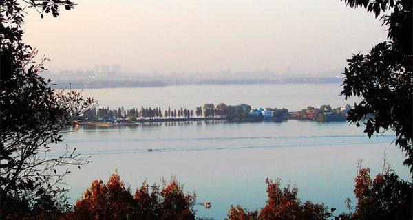 湖北武汉图片
