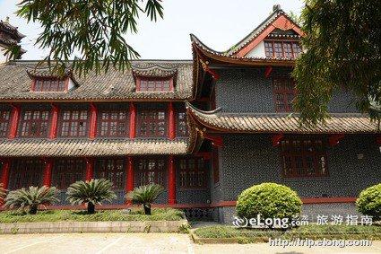 重庆大学理学院