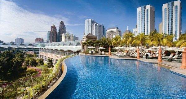 吉隆坡景观