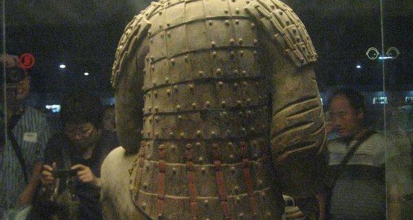 兵馬俑圖片