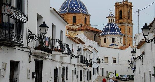 西班牙图片