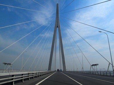 南通-苏通大桥