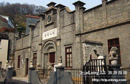 镇江商会旧址