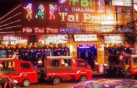首页 普吉岛旅游 03 芭东夜市旅游  简介  |  交通