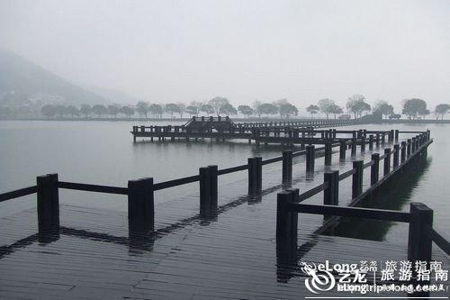 友 艺龙网友 海盐南北湖图片图片