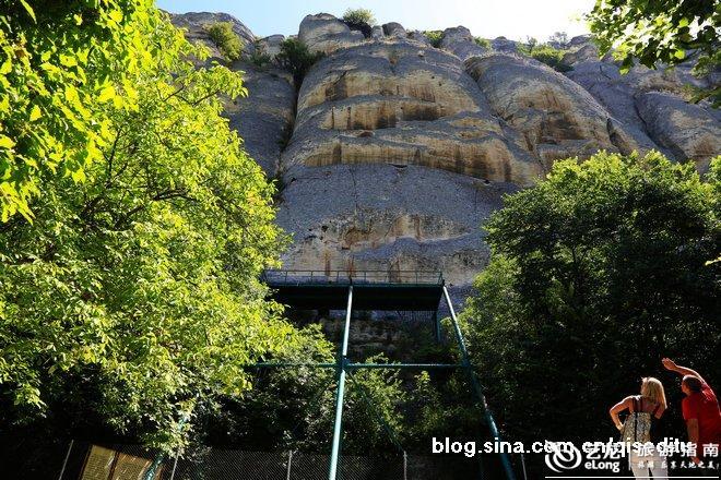 七色之旅_2012之夏,我的欧洲世界遗产之旅_七色地图_保加利亚图片_艺龙
