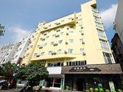 怡莱连锁酒店(桂林火车站店)(原中山店)