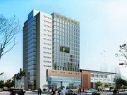 南京新城商务酒店