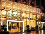 山水时尚酒店(深圳罗湖口岸店)