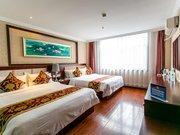 北京来德酒店(原东方文苑宾馆)