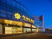 南京佰翔花园酒店