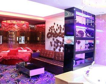 巧克力精品旅馆(哈尔滨农大店)