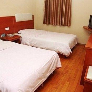 武汉尚捷城市酒店