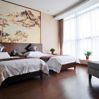 南京驿主题之家酒店