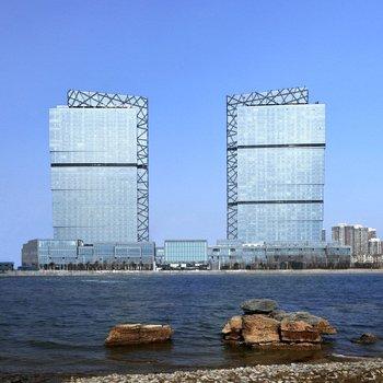 青島西海岸隆和福朋喜來登酒店