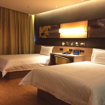 北京圣庭酒店