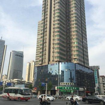 城市便捷酒店(武汉万松园王家墩东地铁站店)