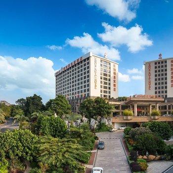 維納斯皇家酒店(深圳國際會展中心店)